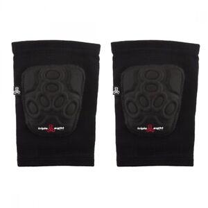 Triple Eight Covert Elbow Pads Black LG Unisex