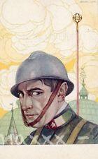 Brunelleschi - WW1 - Officine Ricordi alla 3° Armata - Scritta - B008