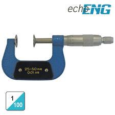Micrometro centesimale asta intercambiabile 100-200 mm SM 20 MIC0