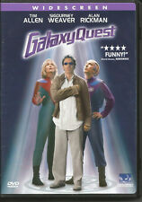 Tim Allen Galaxy Quest Widescreen Dvd