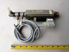 KOBOLD Flow Sensor Trumpf Laser 41R57 24VDC/VAC Made in Germany