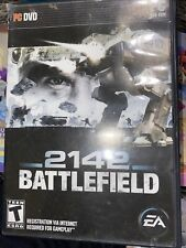Battlefield 2142: Deluxe Edition (PC, 2008)