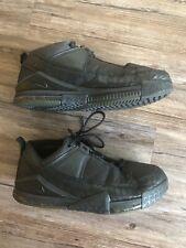 0d06ce5d138 2005 Nike Zoom Lebron II 2 Low Black 310845 001 Size 13 Rare Blackout Shoes