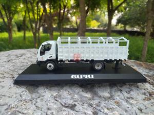 1:43 INDIA Ashok Leyland GURU TRUCK model