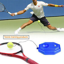 Tennis Trainer Tennis Practice Single Self-Study Training Tools