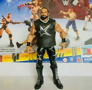 WWE WWF WCW Elite Then Now Forever Macho Man Randy Savage Wrestling Figure