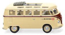 "Wiking 079723 - VW T1 Sambabus ""Dr. Oetker"" (1:87)_NEU/OVP"