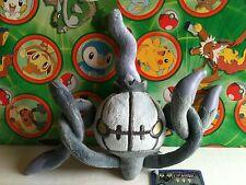 Pokemon Plush Chandelure I Love Gothic set UFO Prize Stuffed doll figure Goth go