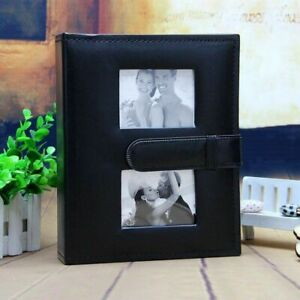 4R Photo Album For Family Baby Picture Storage Case Photography Albums Interleaf