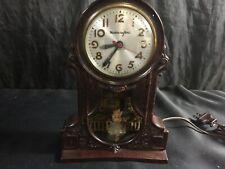 Vintage Mastercrafters Clock