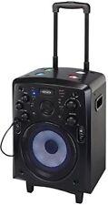 JENSEN - SMPS-900 Portable Bluetooth Tailgate/Trolley Speaker