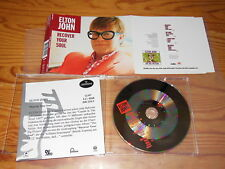 Elton John-Recover Your Soul/4 track Maxi-CD 1997 Comme neuf - & PROMO-Facts
