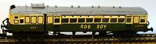 LNER Sentinel Steam vagone ferroviario Kit carrozzeria SOLO N Scala NON DIPINTO
