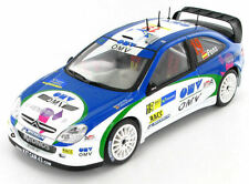 Citroen Xsara WRC Pons - Del Barrio Rally Spain 2005 1:18