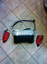 Light kit for golf cart Club Car Precedent 2004 and recent LED