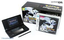Nintendo DS - Konsole DSi #schwarz Pokemon Edition sehr guter Zustand
