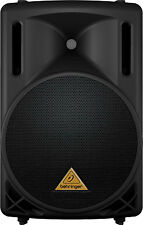 Behringer Eurolive B212D Active Powered PA Speaker System B 212D B-STOCK! B-212D