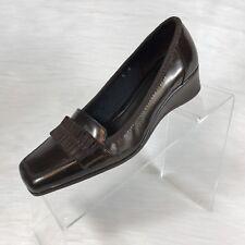 11df3667f384b Sesto Meucci Women's Patent Leather Flats and Oxfords for sale | eBay
