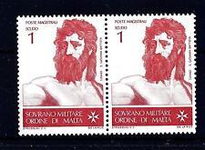 SMOM - 1967 - FOGLI - San Giovanni Battista, patrono dell'Ordine - Tiziano