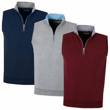 Proquip Mens Breeze Leisure Wind Protection Golf Top