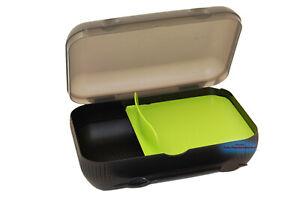 Tupperware® Lunch-Box, EXTRA große Brotdose mit variabler Trennwand NEU+OVP