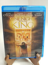 One Night With The King (Blu ray Disc, 2013)