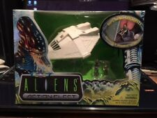 Aliens Action Fleet ***NARCISSUS*** Micro Machines by Galoob - Brand New