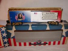 Lionel 6-25932 Calvin Coolidge Presidential Series Box Car O 027 U.S.A. 2013 MIB