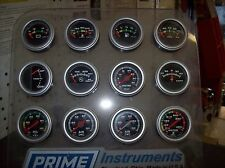Prime Instruments Water Temperature Gauge  LOT 12