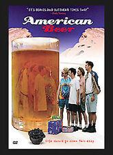 American Beer (DVD, 2004)