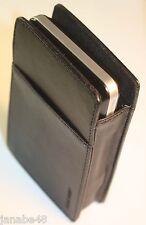 "New Authentic Original Garmin Nuvi 1200 2200 2250 2250LT Case/Cover For 3.5"" GPS"