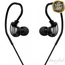 BRAINWAVZ earphone BW420471 over ear type B100 Light weight fit from JAPAN NEW