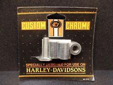 1958-1962 Harley OHV 74 Brake Linings 41808-58