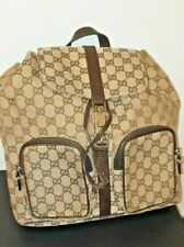 GUCCI  GG BACKPACK - 114552