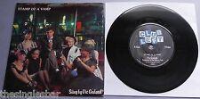 """VIC Godard/la SUBWAY Sect-timbro di un vampiro 1981 Club SINISTRA 7"""" P/S"""