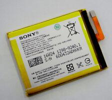 Original Sony Xperia XA F3111 F3112 F3113 F3115 F3116 GB-S10-385871-010H Akku