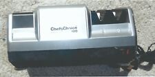 From Estate Sale: Chefs Choice Diamond Home Knife Sharpener Tested / Inspected