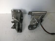 BMW E46 M3 S54 engine mounts mountings alloy arms PAIR