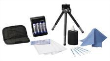 8 PEZZI SUPER RISPARMIO Kit di accessori per Nikon Coolpix L20 L100