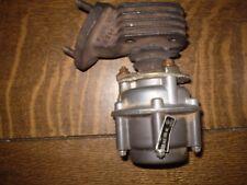 Audi 200 Turbo wastegate