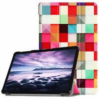 Protettiva per Samsung Galaxy Scheda A 10.5 Sm T590 T595 Smart Cover Slim Case