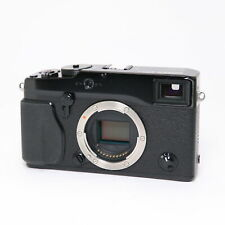 Fujifilm Fuji X-Pro1 16.3MP Mirrorless Digital Camera Body #95