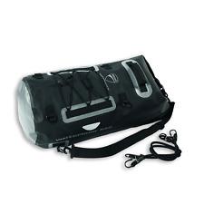 Original  DUCATI Hecktasche für Beifahrersitzbank oder Gepäckträger.