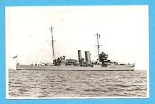 Collectable Military Vessel Postcards