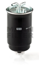 Kraftstofffilter - Mann-Filter WK 842/3