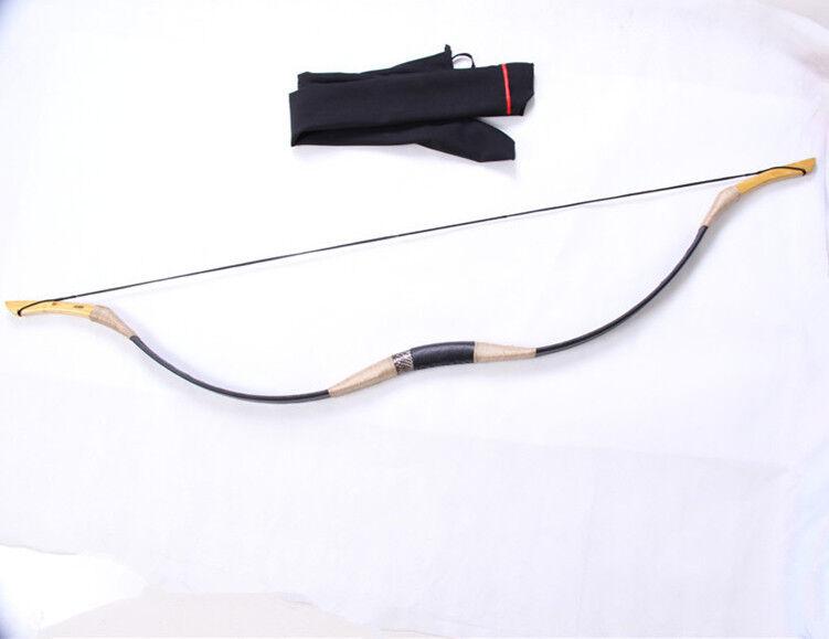 Archery longbow shop