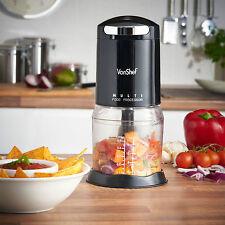 Cuisine aliments mixeur processeur multi fonction hachoir viande fruits noix baby mix