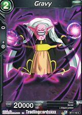 Dragon Ball Super - Gravy : C BT11-142