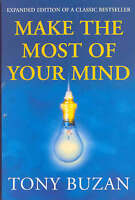 Make the Most of Your Mind, By Buzan, Tony,in Used but Acceptable condition