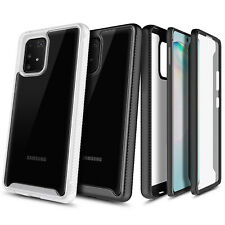 For Samsung Galaxy S10 Lite Case Full Body Built-In Screen Protector Phone Cover